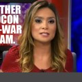 No Act of Conscience: Liz Wahl RT 'Resignation' Was Planned Neocon Think Tank PR Stunt