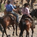 Part 3: BEHIND THE LINES – More Stunning Photos, Video of Bundy Ranch Standoff
