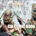 Boko Haram: US AFRICOM'S Latest False Flag Franchise
