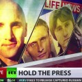 British reporter Graham Phillips finally released by Kiev – after 36 hour detention