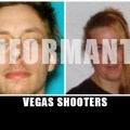 Jerad and Amanda Miller: Were Vegas shooters informants 'gone off the reservation'?