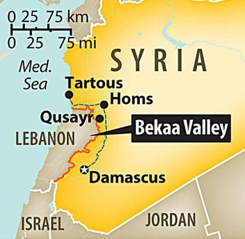 1-Lebanon-Pot-Hashish-ISIS