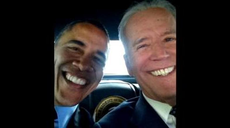 Obama-Biden-Selfie