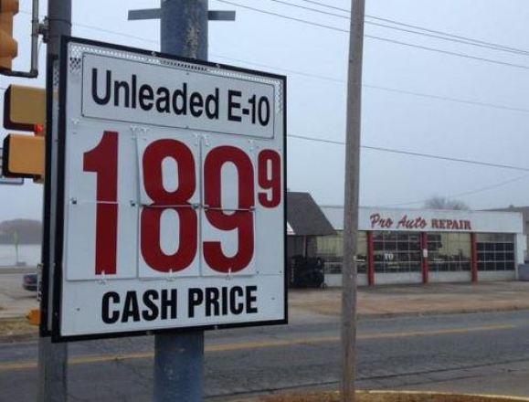 1-Petrol-Price