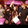 Podemos Draws 100,000 For Anti-Austerity Rally Madrid