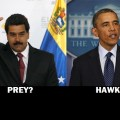 President Obama Officially Declares Venezuela Threat to 'US National Security'