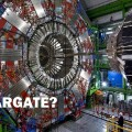 EVENT HORIZON: Can CERN's Hadron Collider Access to Other Dimension?