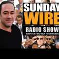 Episode #124 – SUNDAY WIRE: 'Derry & Toms (Away)' with guests Jeremy Salt, Shawn Helton, Basil Valentine