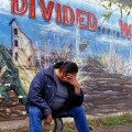 Suicide Epidemic: A Generation Threatened on Pine Ridge Indian Reservation