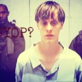 Charleston Shooting: Evidence of Stagecraft