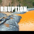 CRIME: Colorado River Toxic Spill is a 'Dryland Exxon Valdez'