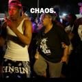 Street Thugs vs Thug Cops: Ferguson Anniversary Sparks Street Gunfight
