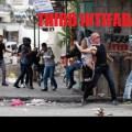 Unrest in Jerusalem, West Bank After Jewish Settlers Arson Burns Alive Palestinian Child