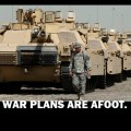 US Invasion of Syria: 'The Deep Breath Before the Plunge'