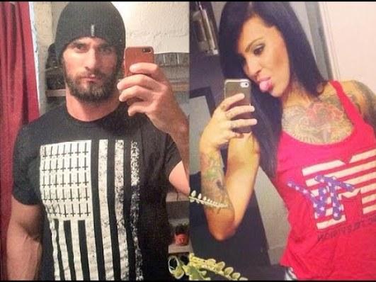 WWE-Diva-Rollins