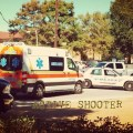 "DAILY SHOOTER: Delta State University Professor Dead After Campus ""Active Shooter Drill"""