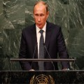 'Do You Realise What You've Done?' – Putin Pulverizes Western Actions in Syria at UNGA