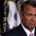 Boehner Quits, Spending Bill Passes, As Washington DC Avoids Shutdown (For Now)