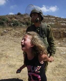 1-IDF-soldier-child
