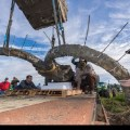 (VIDEO) Michigan Farmer Stumbles On Ancient Mammoth Skeleton