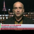 Globalist Racketeering: Gearóid Ó Colmáin Reveals the Deep State Agenda Behind the Paris Attacks