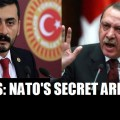Mafia State: Turkish MP Now Faces 'Treason' Charges For Revealing How ISIS Used Turkey For Smuggling Chemical Weapons