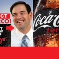 Coke Zero: What Went Wrong With The Marco Rubio Brand?