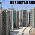 BOOM TOWN: Iraq's Kurdish Region Flourishes Amidst Warfare