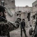 SYRIA: Aleppo's Black Box is Found Under the Rubble of Propaganda