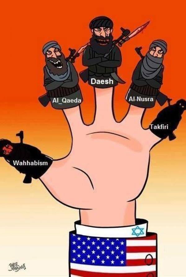 1-Israel-ISIS