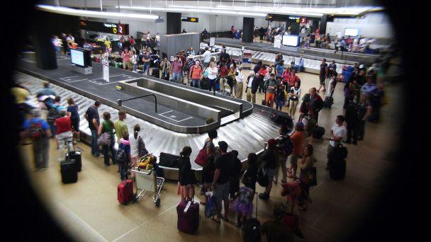 DHS-TSA