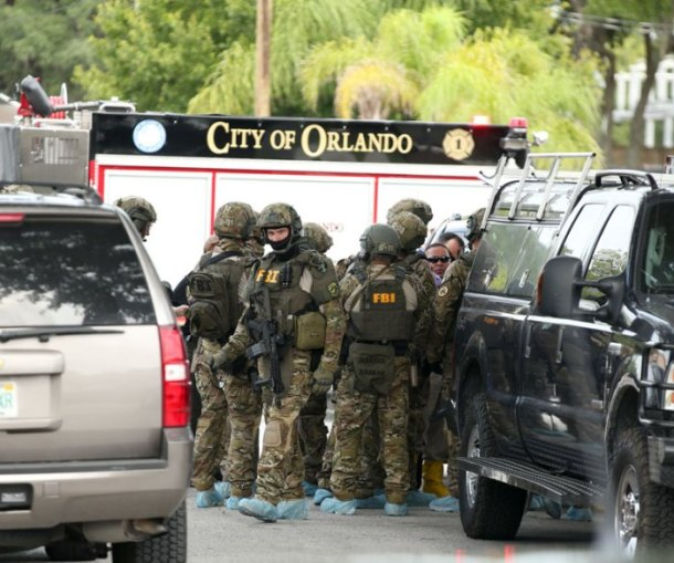 Orlando Nightclub Shooting Bodies: ORLANDO 'KNOWN WOLF' Watched By FBI, Worked With DHS, Amid