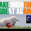 SHORT FILM: 'Make Inishturk Great Again'