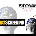SUNDAY SCREENING: PSYWAR (2010)