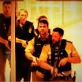 MUNICH 'TERROR': Immanuel Goldstein Strikes AGAIN?