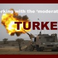 Turkey Invades Syria, Supposedly to 'Clear Out ISIS' – Now Attacking Kurdish Militias