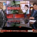 Dr Papadopoulos Sets BBC Straight on Syria and Russiaphobia in Britain