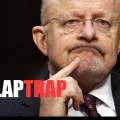 Good Riddance: James Clapper Resigns as Director of US Intelligence