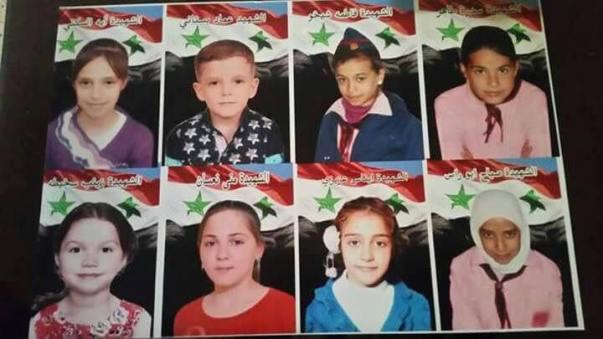 aleppo-schoolchildren