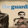 The UK Guardian Plays Robin to MI5's Batman