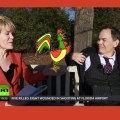 Keiser Report: 2017 – 'The Year of the Rooster'