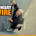 Episode #169 – SUNDAY WIRE: 'Going Rogue' with guest William Blum, Vanessa Beeley, Basil Valentine