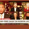 CNN's Don Lemon Tries to Downplay Horrific 'Anti-Trump' Torture of Mentally Disabled Man
