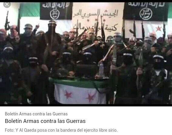 10 White Helmets Terrorists