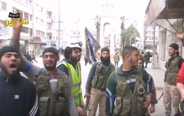 18 White Helmets Terrorists