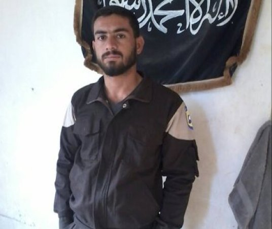 28 White Helmets Terrorists