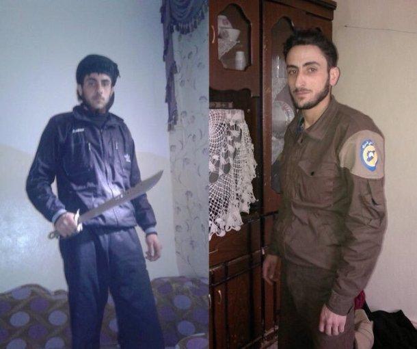 46 White Helmets Terrorists