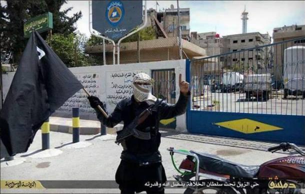 47 White Helmets Terrorists