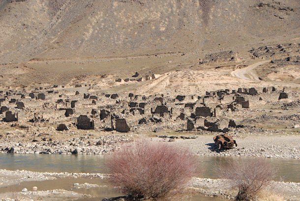 afg-Village-in-the-North-destroyed-during-the-war-1024x685