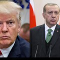 FORSAKEN SULTAN: Erdogan Isolated Ahead Trump Meeting in Washington